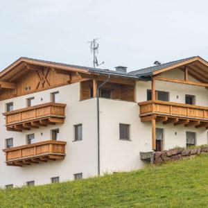 Neubau Bauernhof